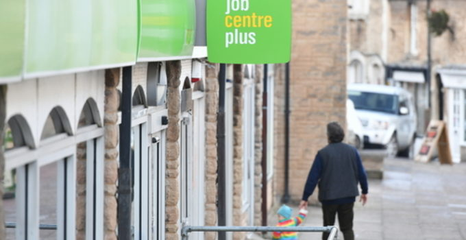 List Of All The Job Centre Plus That Hold Ni Number Identity