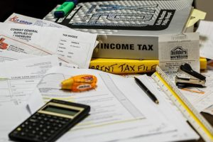 what does your tax code mean book