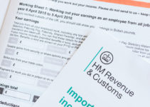 HMRC letter example