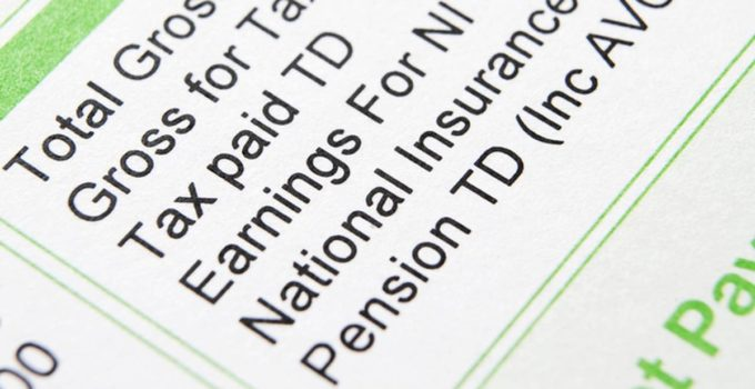 National Insurance Contributions Complete Guide And Faq