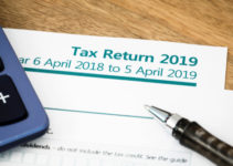 UK tax return 2019 application