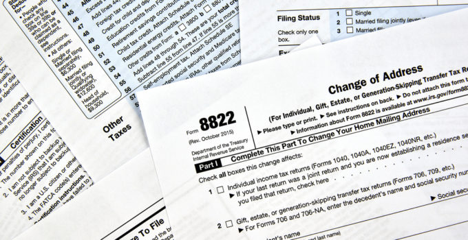 National Insurance Number Change Address How To Update Your Details